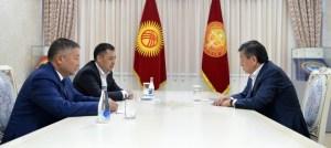 Канат ИСАЕВ: «Президент азыр кызматтан кетпеши керек, себеби…»