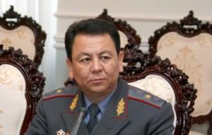Өмүрбек СУВАНАЛИЕВ: «Боронов арыз жазбаса, Садыр Жапаров кантип премьер болот?»