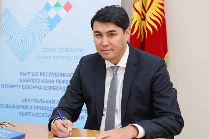 Имамидин Ташов президенттикке аттанды. Анын атаандаштары кимдер? (Тизме)