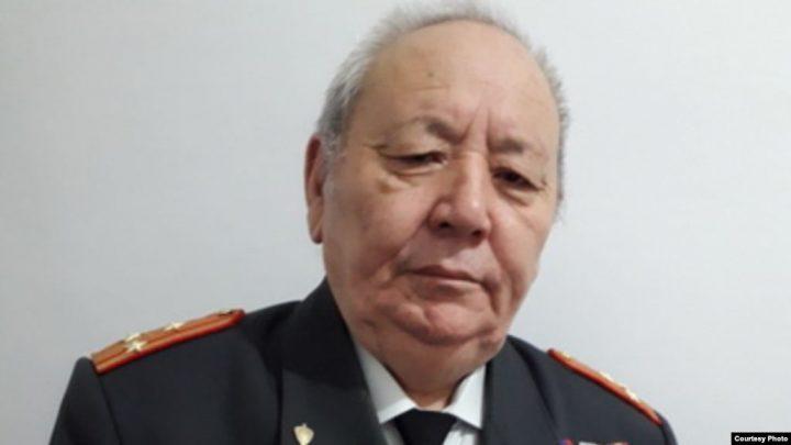 ИИМ: «Каргашалуу өлүм бүт өмүрүн милицияга арнаган полковнигибизден айрыды…»