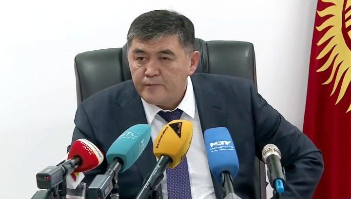Ташиев Ташкентте өзбек премьери Арипов менен чек ара маселесин талкуулайт