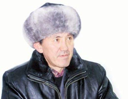 Жолдошбек ЗАРЛЫКБЕКОВ: «Мекем — атбашылык. Мээси да атбашылык, акылы да атбашылык. Уругу — азык, тукуму — кыргыз»