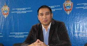 Көп жыл УКМКда иштеген Рахат Сулайманов эми «5-каналды» башкарат