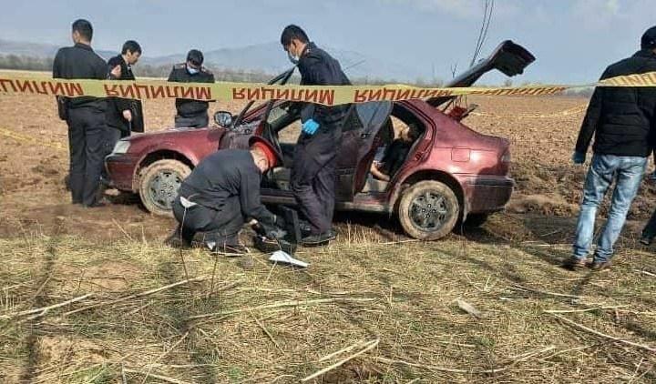 Бишкекте уурдалган кыздын сөөгү талаадан табылды. Окуянын чоо-жайы…