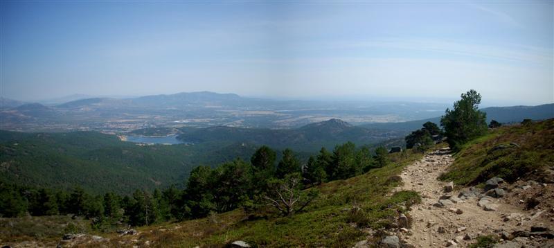 Panorama 5 (Medium)