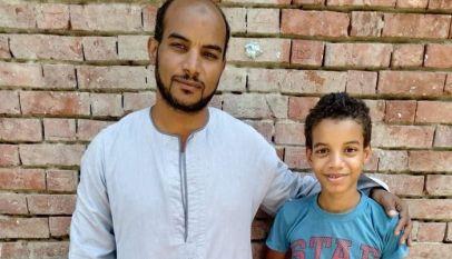 أمن الأقصر ينجح فى العثور على طفل متغيب وإعادته لأهله بمدينة إسنا