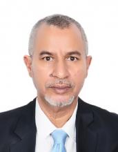 الحاج سيدي إبراهيم - مهندس في تكرير البترول والبتروكيماويات.