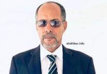 عمدة اينال الشيخ أعل باب نددبحرمان نواذيبو من عضوية المجلس الوطني للامركزية