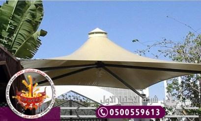 مظلات حدائق (6)