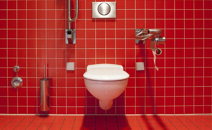 أشياء من حولنا أقذر من مقعد المرحاض ومليئة بالجرائيم والبكتيريا