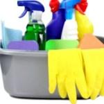 كيفية تنظيف المنزل باسهل طرق