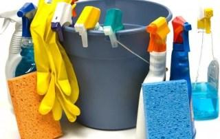 اتباع خطوات لمنزل نظيف ومرتب