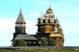 """""""Transfiguration Church"""" Kizhi Is. Russia"""
