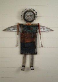 Wall Angel