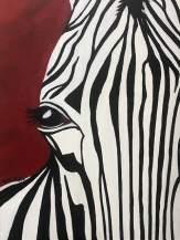 Loretta Partin - acrylic medium, contemporary