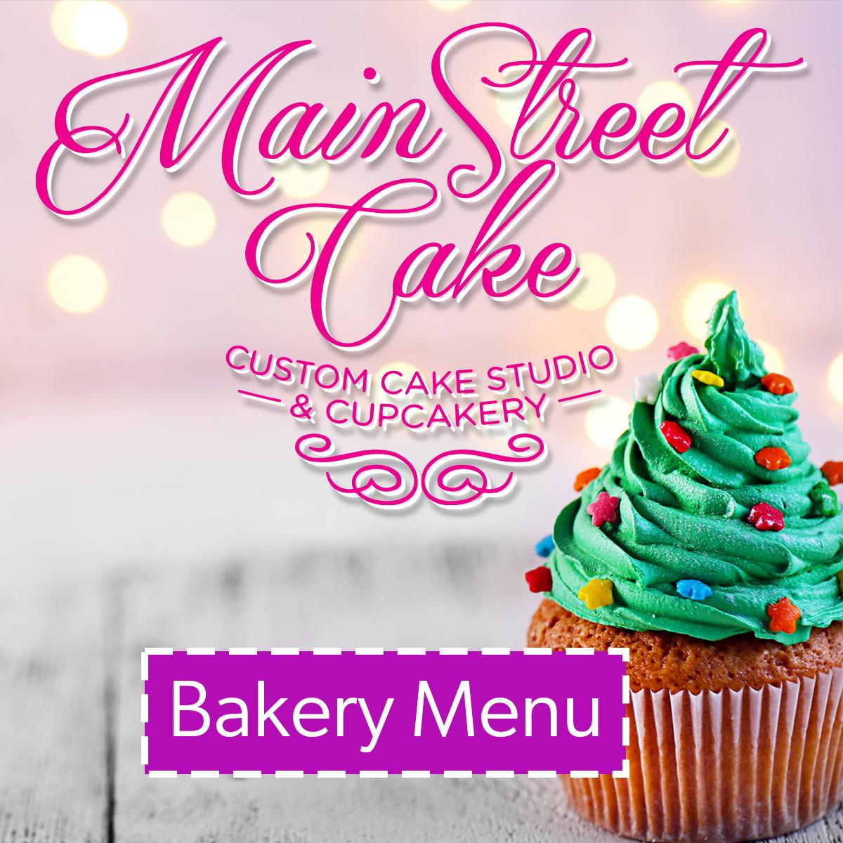 Main Street Cake