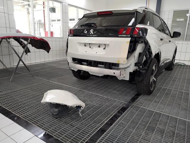 Promo Segala Merek: Biaya Paket Rekondisi Body & Paint Astra Peugeot Mulai Rp6,5 Juta