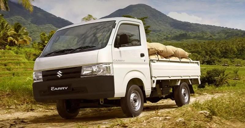 Carry Surabaya