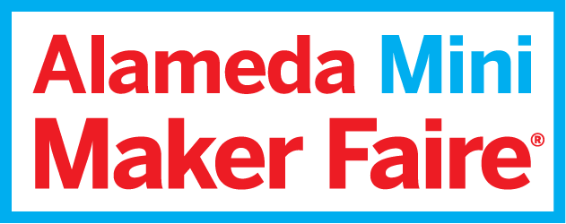Alameda Mini Maker Faire logo