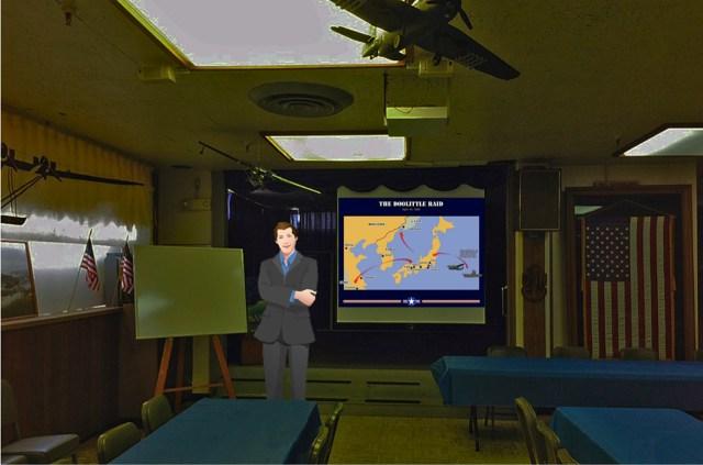 ANAM Simulated Presenter 9-13-15
