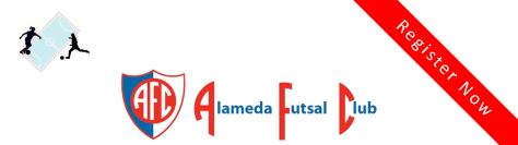 Alameda Futsal League