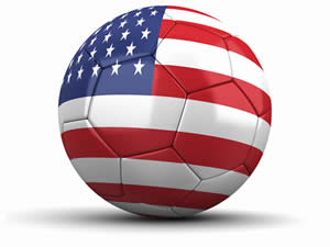 Flag-Soccer-Ball