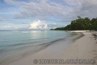 pulau kandui indonesia