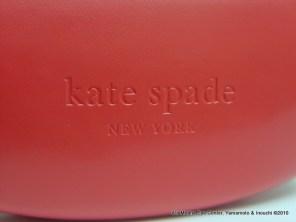Kate Spade – Annika Eyeglasses