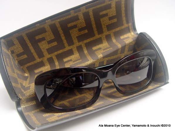Fendi Eyewear – 5131