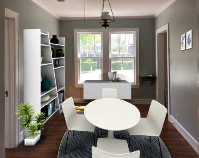 Dining Room_staged- 2195247