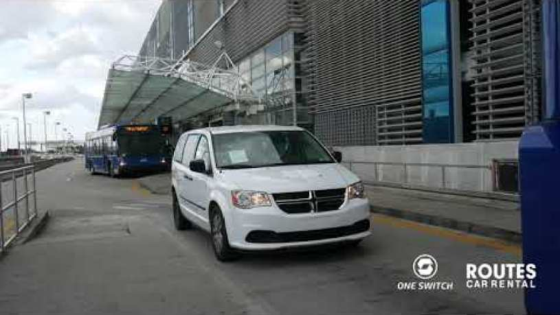 Does Fort Lauderdale Airport Have Rental Cars