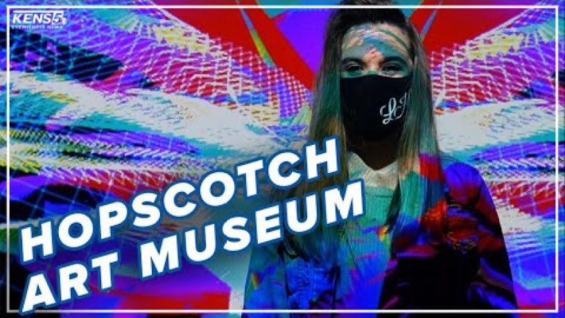 San Antonio Museum Art