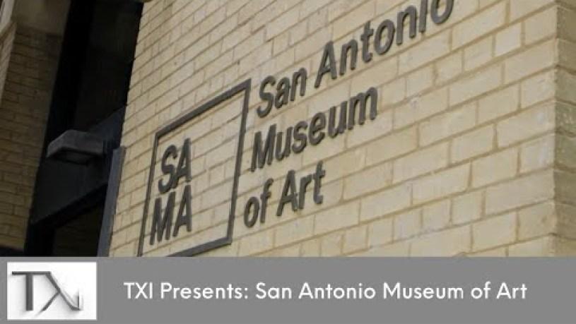 San Antonio Museum Of Art Hours