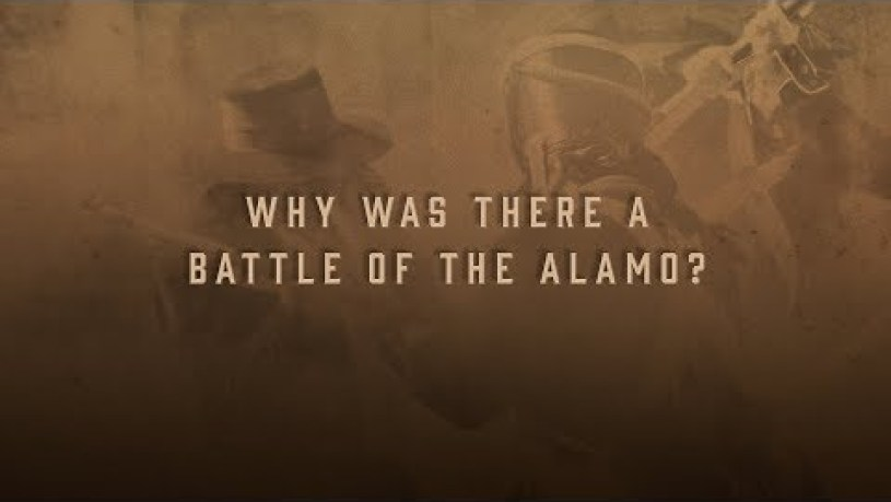 How Many Soldiers Were At The Alamo