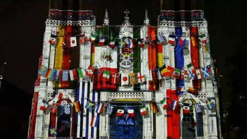 San Fernando Cathedral Saga