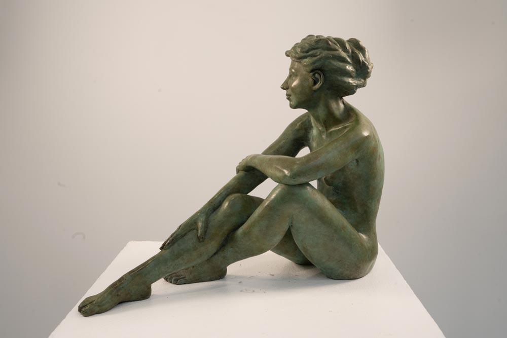 Elizabeth O'Kane Sculpture photography Dublin