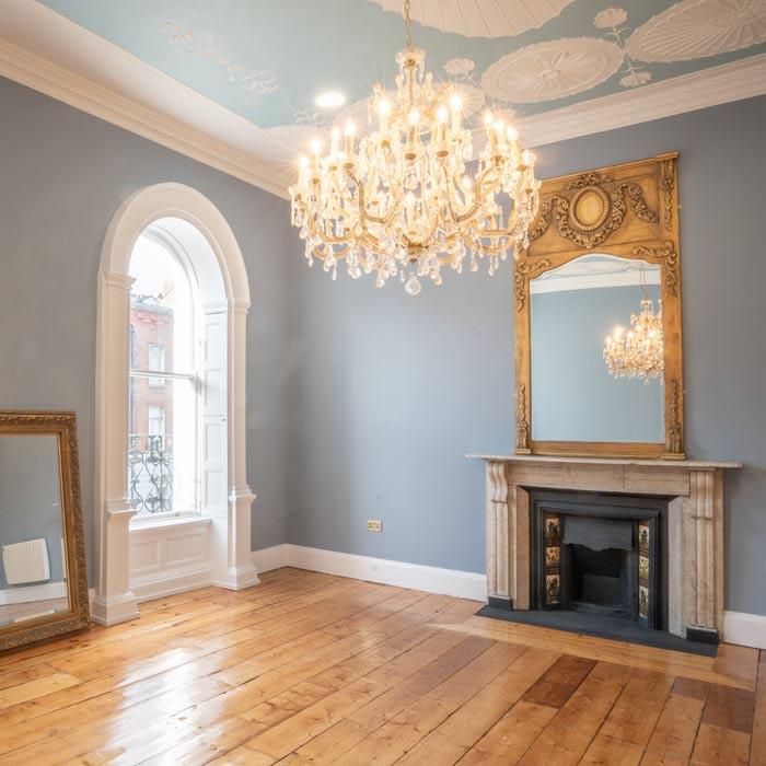 The Bondwell – Dublin