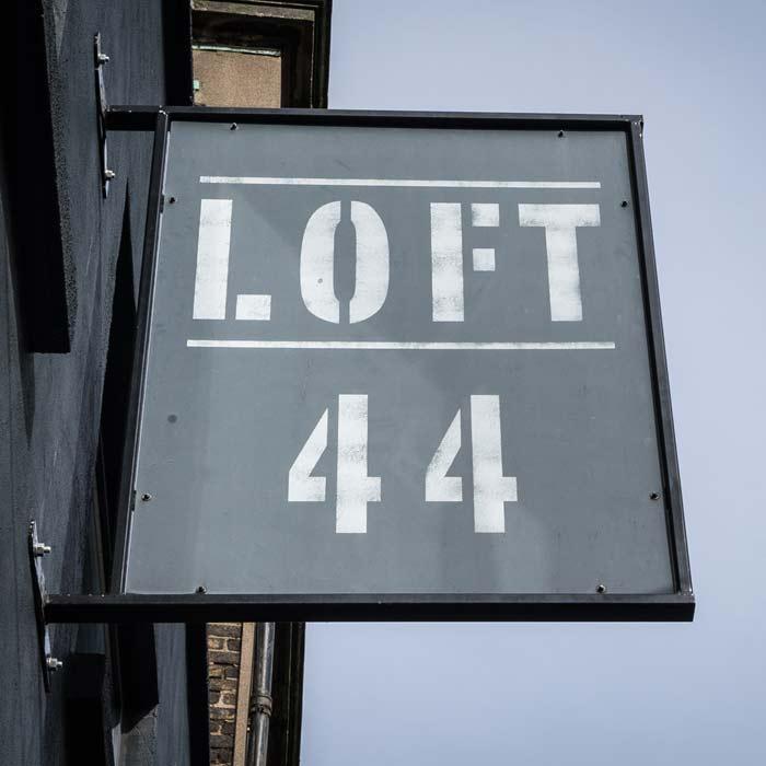 The Loft 44