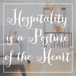 Class #2 – Hospitality of Heart. Trinity Church, Newport RI. The Reverend Alan Neale