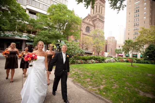 A Glorious Reminder of A Rittenhouse Square Wedding… thank you, Kelly… and Josh!