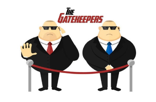 Image result for gatekeepers