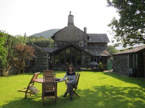 Patterdale B&B