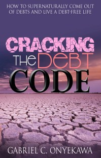 cracking the debt code image
