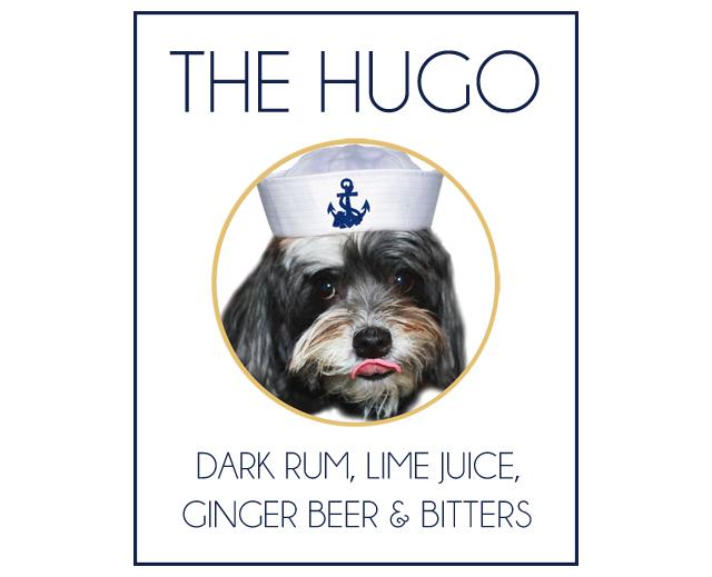 The Hugo Bar Photo