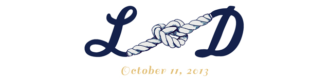 Wedding Rope Logo