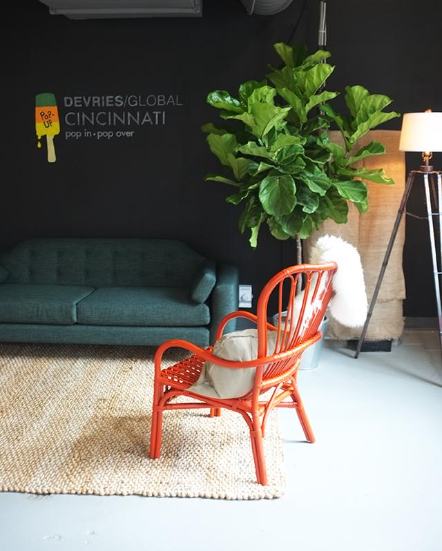 Cincinnati Studio Design 6