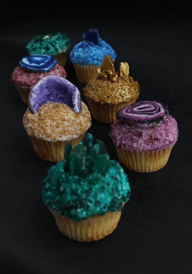 AJM Gemstone Cupcakes 3
