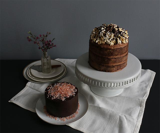 February Cakes
