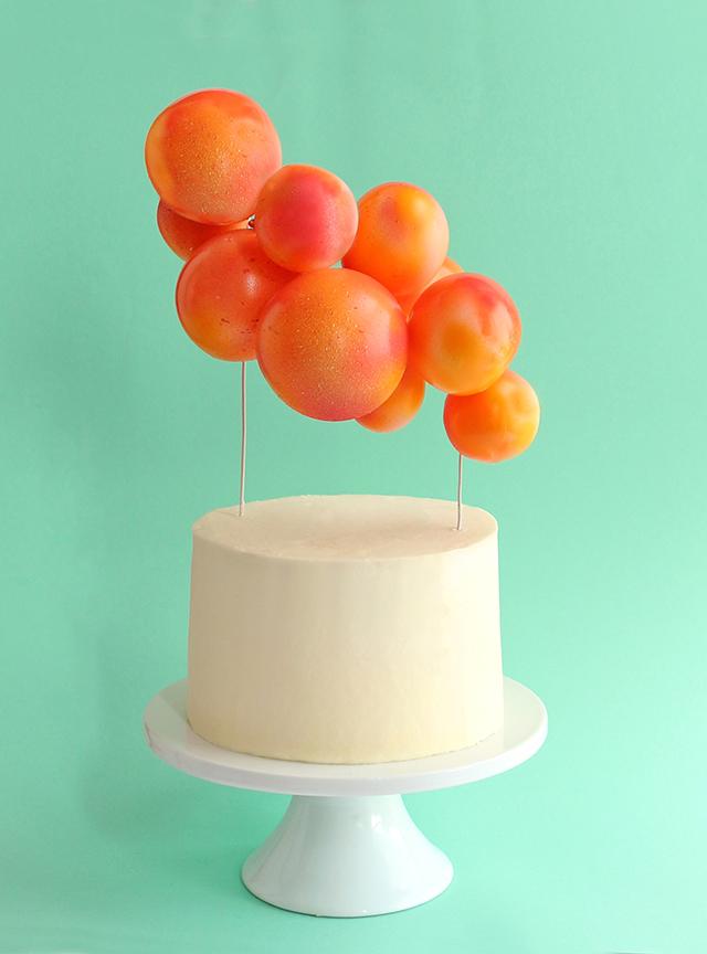Balloon Topper