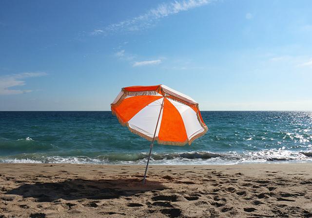 Retro Umbrella3